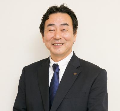 代表取締役 野正和昭